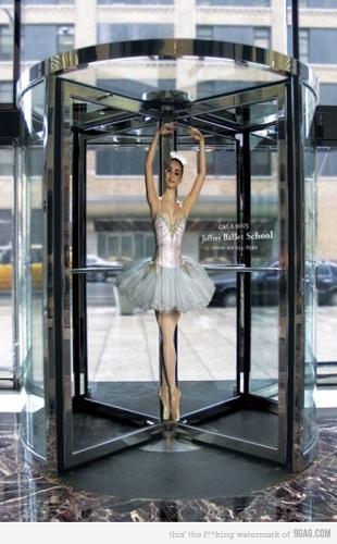 academia ballet