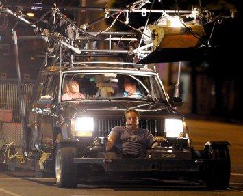 escenas coches