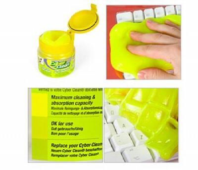 limpia teclado