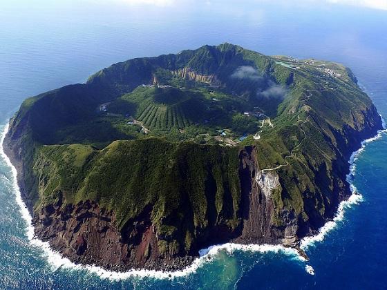 isla pequeña