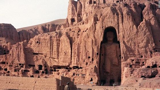 monumentos destruidos