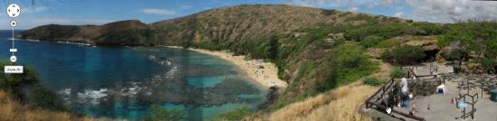 playa alta resolucion