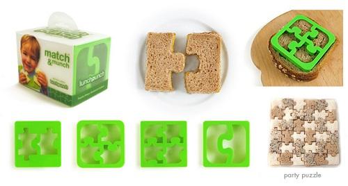 sandwich creativo