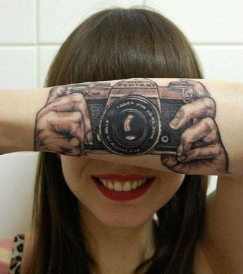 tatuaje antebrazo