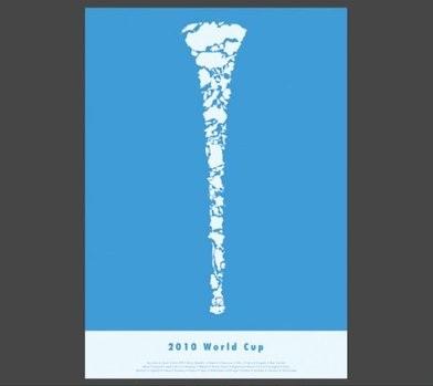 vuvuzela mapa